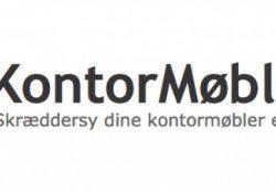 Handle hos Kontormøbler.dk
